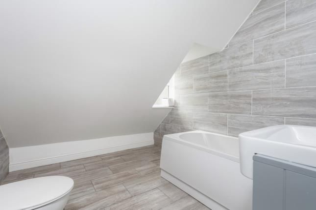 Bathroom of High Street, Barcombe, Lewes, East Sussex BN8