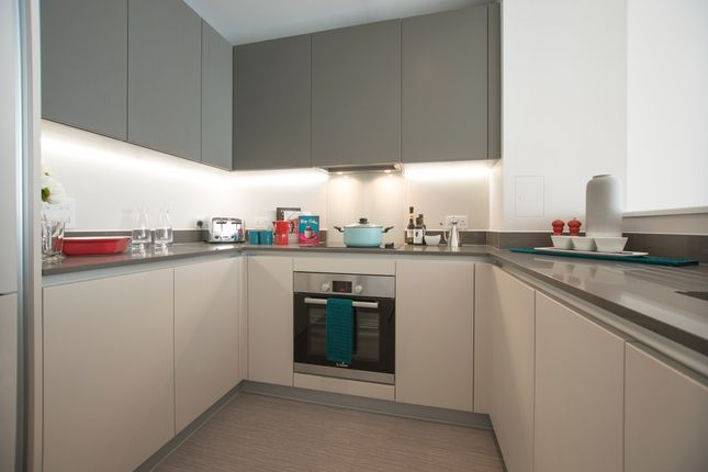 Thumbnail Triplex for sale in Francis Court, London