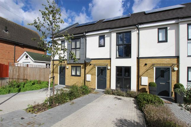 Thumbnail End terrace house to rent in Fairfax Drive, Westcliff-On-Sea, Essex