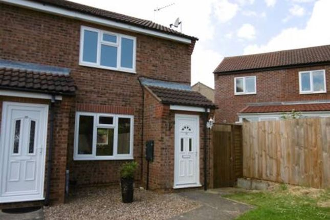 Thumbnail Property to rent in Cypress Close, Sleaford, Lincs
