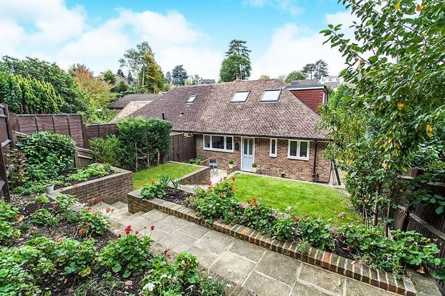 Thumbnail Bungalow to rent in Ferndale, Tunbridge Wells