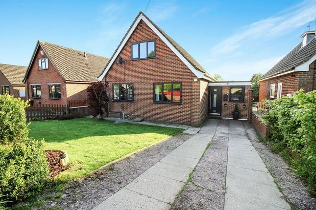Thumbnail Detached house for sale in Folly Lane, Cheddleton, Staffordshire
