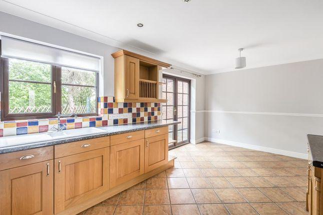 Kitchen of Banley Drive, Kington HR5