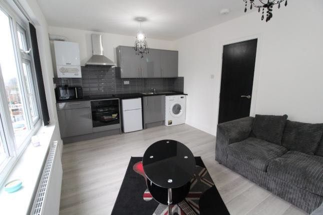 Thumbnail Flat to rent in Beech Court, 3 Beech Hill Road, Sheffield, South Yorkshire