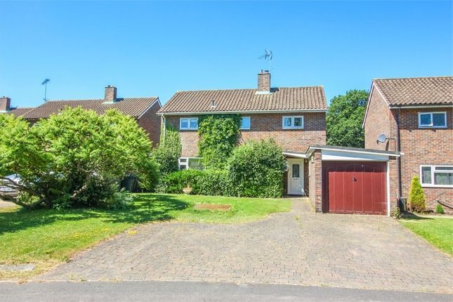Thumbnail Detached house for sale in Glebelands, Harlow, Essex
