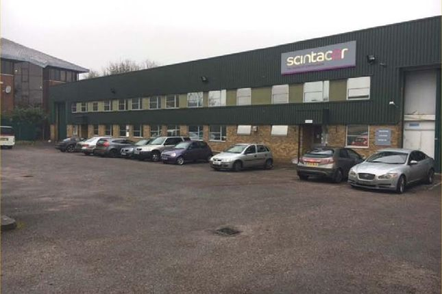 Thumbnail Light industrial to let in Unit 7-8 Roydonbury Industrial Estate, Horsecroft Road, Harlow, Essex