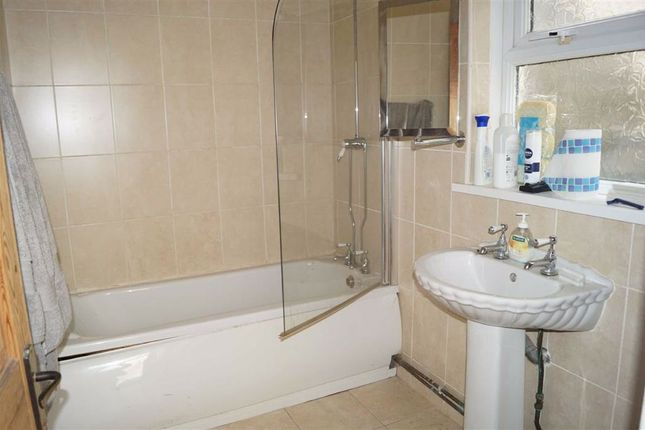 Bathroom of Harcourt Terrace, Penrhiwceiber, Mountain Ash CF45