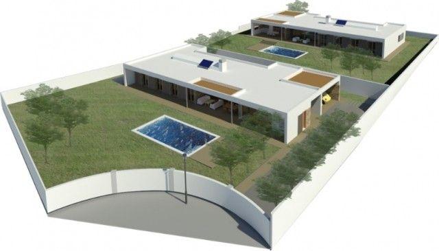 Project of Spain, Mallorca, Pollença
