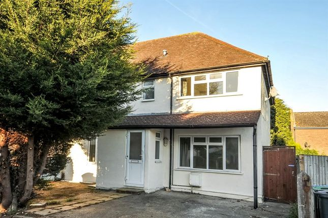Thumbnail Property to rent in Fullers Avenue, Tolworth, Surbiton