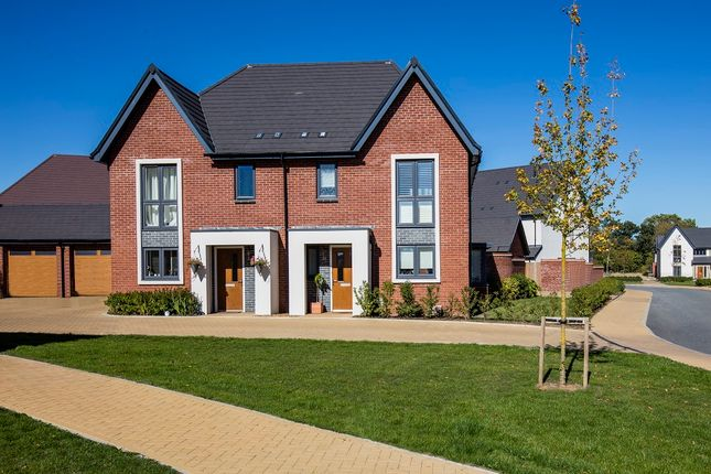 """Thumbnail Property for sale in """"The Oxford"""" at Welton Lane, Daventry"""