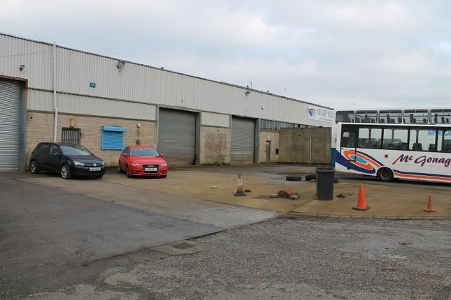 Photo 7 of Site 26, Balliniska Road, Springhill Industrial Estate, Londonderry, County Londonderry BT48