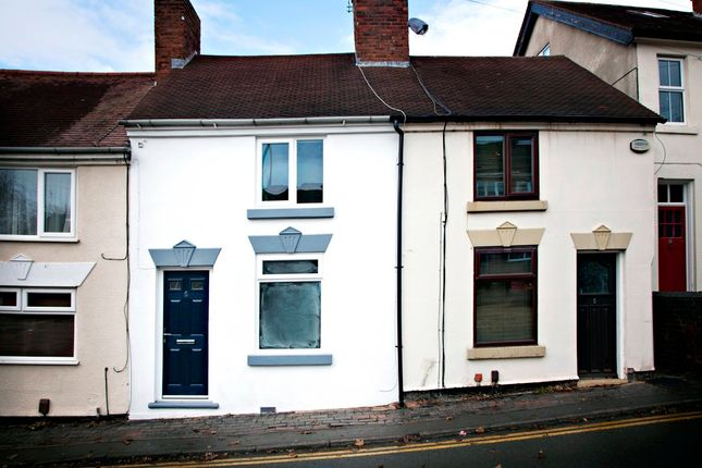 Thumbnail Terraced house for sale in Field Lane, Stourbridge