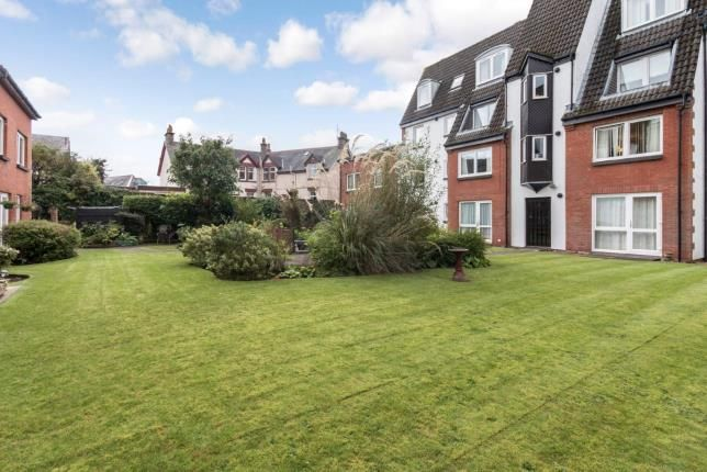 Thumbnail Flat for sale in Homemount House, Gogoside Road, Largs, North Ayrshire