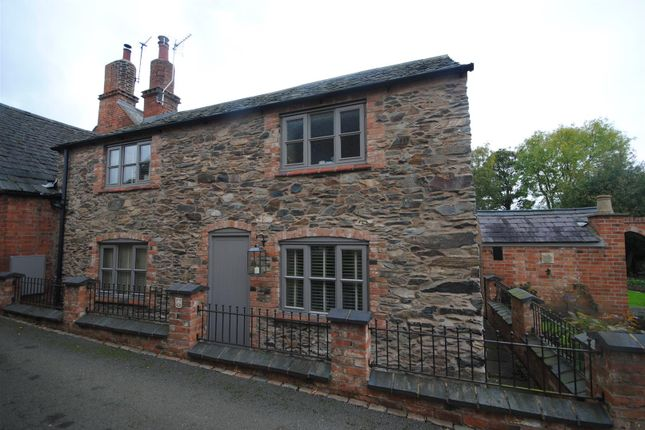 Thumbnail Property to rent in Brook Road, Woodhouse Eaves, Loughborough