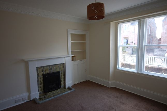 Thumbnail Semi-detached house to rent in Attadale Road, Inverness