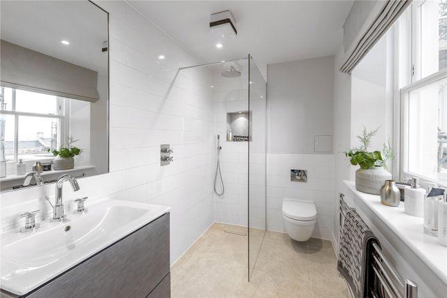 Bathroom of House Hope House, Lansdown Road, Bath BA1