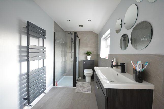 Bathroom of Bagnall Road, Basford, Nottingham NG6