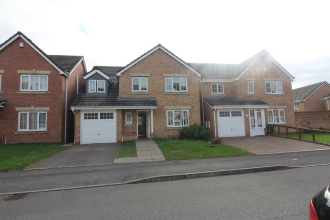 Thumbnail Detached house for sale in Scott Street, Tipton