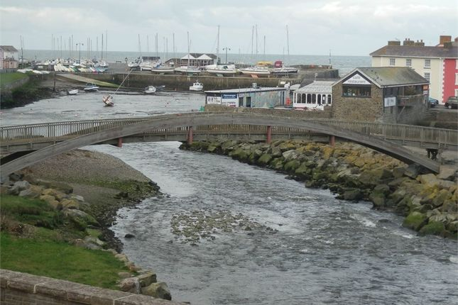 Thumbnail Commercial property for sale in 9 Bridge Street, Aberaeron