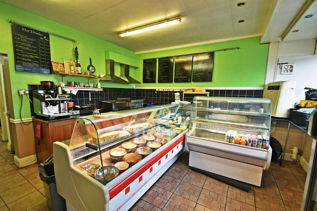 Retail premises for sale in Burnley Road, Blackburn