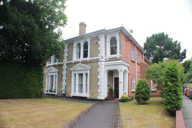Thumbnail Flat for sale in Portsmouth Road, Southampton
