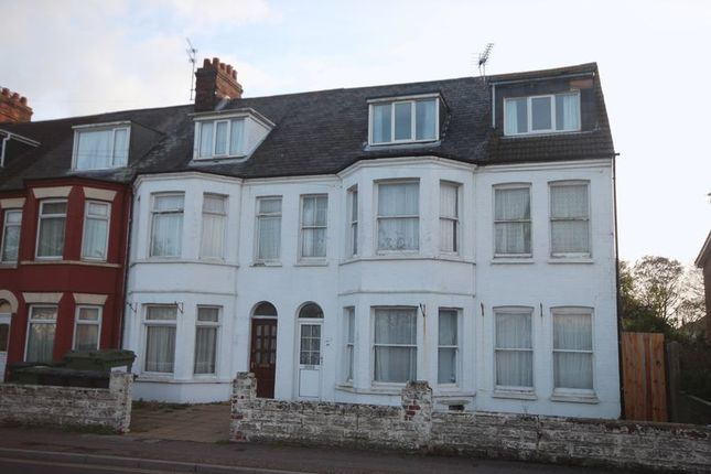 Thumbnail Shared accommodation for sale in North Denes Road, Great Yarmouth, 4Lm
