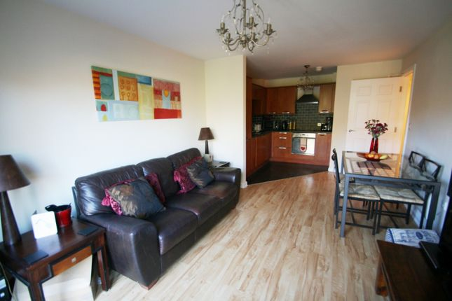 Thumbnail Flat to rent in Blacklock Close, Old Durham Road