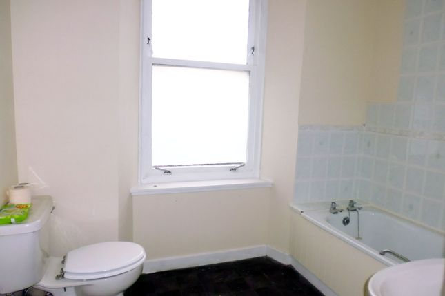 Bathroom of Flat 1/1, 77 Montague Street, Rothesay, Isle Of Bute PA20