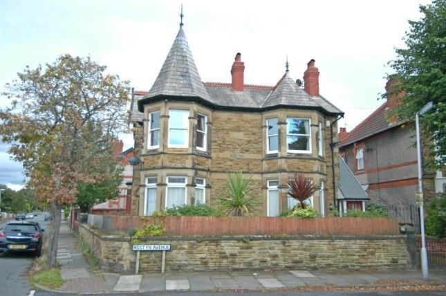 Thumbnail Flat for sale in Hilbre Road, West Kirby, Wirral, Merseyside