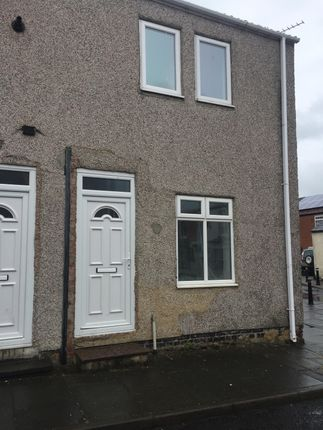 Thumbnail Flat to rent in Johnson Street, Bishop Auckland