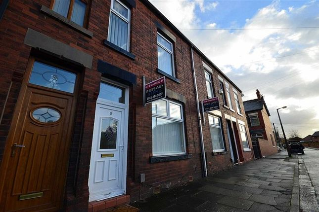 Thumbnail Terraced house to rent in Buckley Street, Reddish, Stockport, Greater Manchester