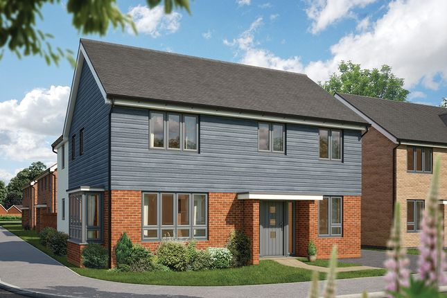 """Thumbnail Detached house for sale in """"The Maple"""" at Fields Road, Wootton, Bedford"""