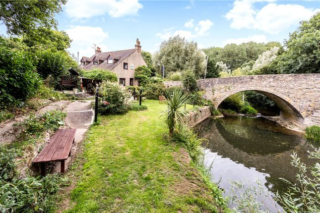 Thumbnail Detached house for sale in Weycroft, Axminster, Devon