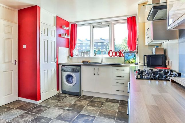 Thumbnail Flat for sale in Haslam Crescent, Sheffield