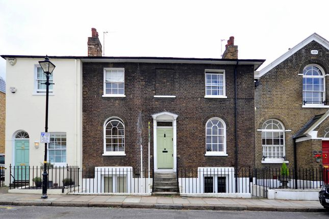 Thumbnail Property to rent in King George Street, Greenwich