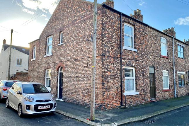 2 bed end terrace house for sale in Myrtle Road, Eaglescliffe, Stockton-On-Tees TS16