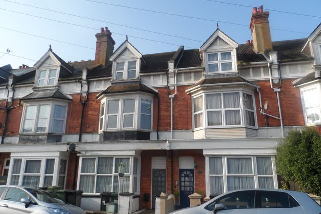 Thumbnail Shared accommodation to rent in Reginald Road, Bexhill-On-Sea