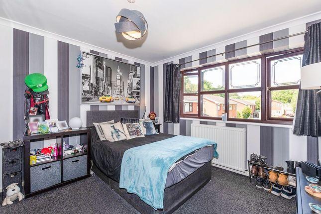 Bedroom 3 of Millbank, Appley Bridge, Wigan, Lancashire WN6