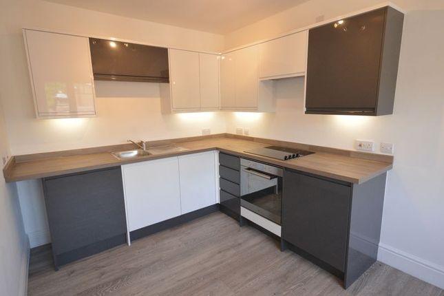 Kitchen of Lower Street, Haslemere GU27