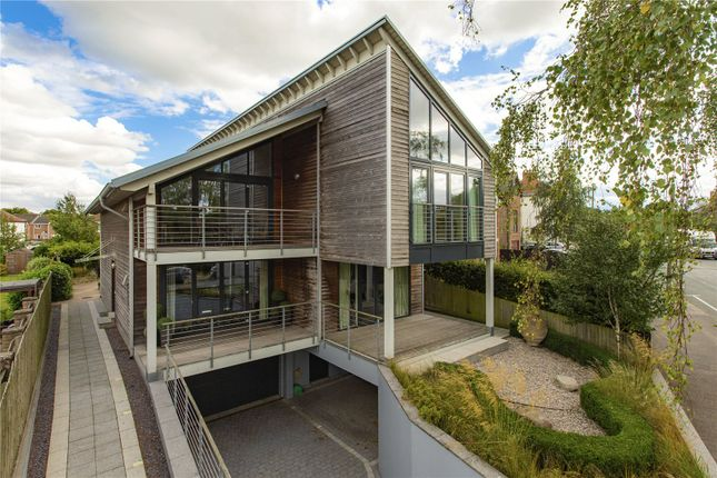Thumbnail Detached house for sale in Station Approach, Newmarket, Suffolk