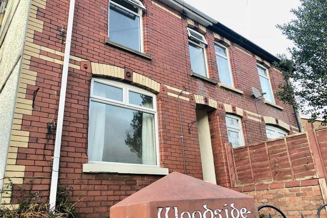 Thumbnail Property to rent in Berthon Road, Little Mill, Pontypool