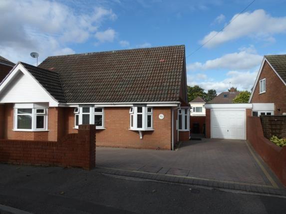 Thumbnail Bungalow for sale in Jephson Drive, Birmingham, West Midlands