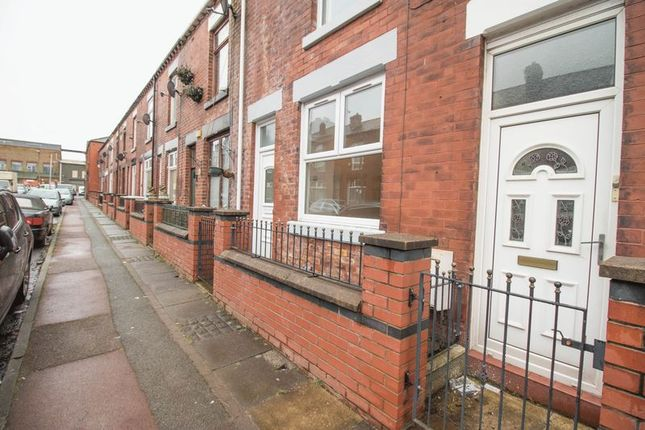Thumbnail Terraced house to rent in Thorne Street, Farnworth, Bolton