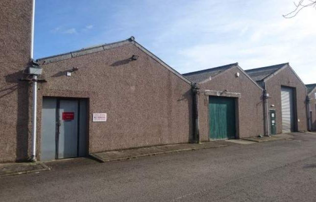 Thumbnail Light industrial to let in Mid Craigie Road, Dundee