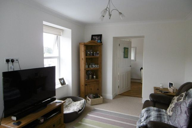 Thumbnail Flat to rent in Trethosa Road, St. Stephen, St. Austell