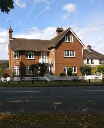 Thumbnail Detached house for sale in Stroud Green, Newbury