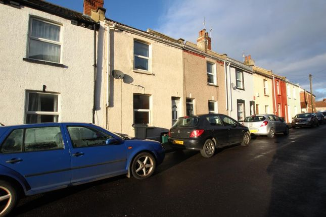 Thumbnail Property to rent in Brighton Terrace, Bedminster, Bristol