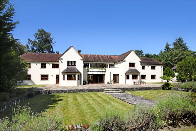 Thumbnail Detached house for sale in Bodens Ride, Ascot, Berkshire