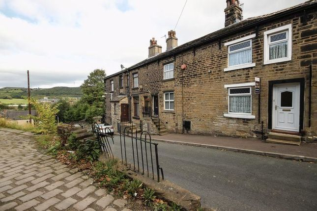 Thumbnail Cottage for sale in Northgate, Elland