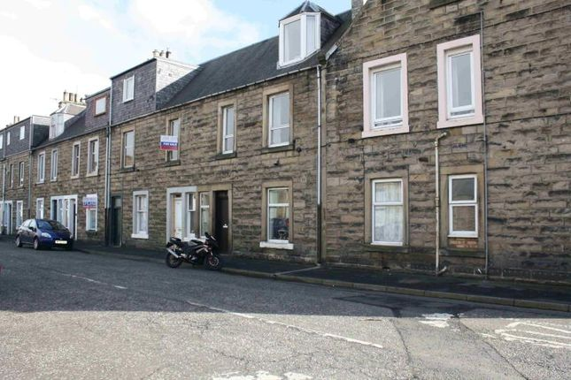 Thumbnail Flat to rent in 1-2 Arthur Street, Hawick